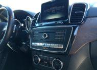 2016 Mercedes-benz GLE450 AMG