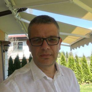 Велизар Велинов