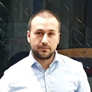 Даниел Динчев